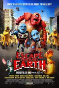 Cartel Escape from Planet Earth
