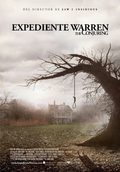 Cartel Expediente Warren: The Conjuring
