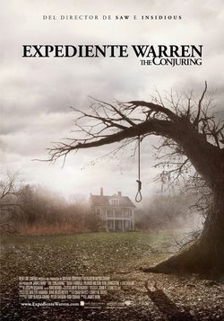 Cartel de Expediente Warren