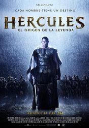 Hércules: El origen de la leyenda