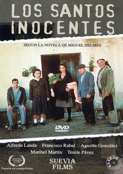 Resultado de imagen de los santos inocentes pelicula