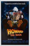 Howard... un nuevo héroe