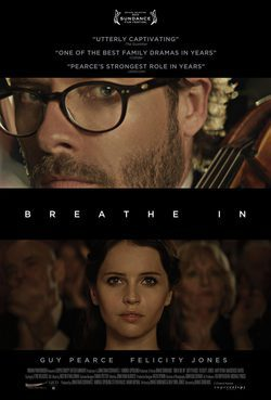 Cartel de Breathe In