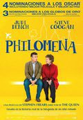 Cartel de Philomena