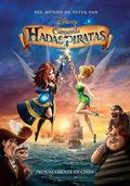 Campanilla, hadas y piratas