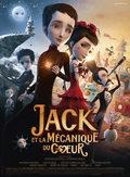 Buena película de animación, más adulta de lo que esperas