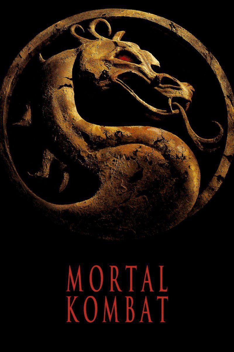 Cartel Estados Unidos de 'Mortal Kombat'