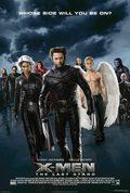 (Semana X-Men - 3) 'X-Men: The Last Stand'