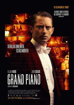 Cartel de Grand Piano