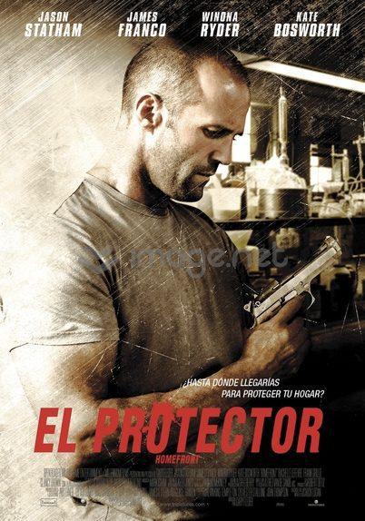 acción, cine, el protector, homefront, critica cine,