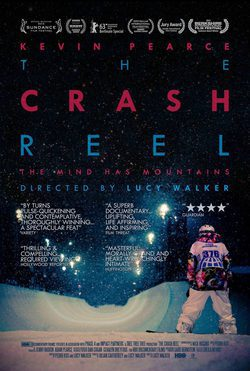 Cartel de The Crash Reel