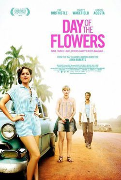 Cartel de Day of the Flowers