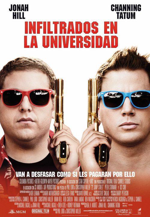 Infiltrados En La Universidad 2014 Película Ecartelera