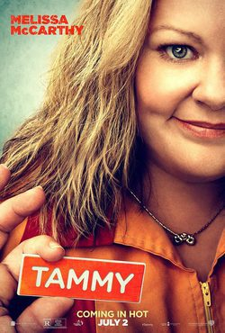 Cartel de Tammy