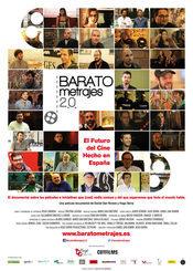 BARATOmetrajes 2.0 - El Futuro del Cine Hecho en España