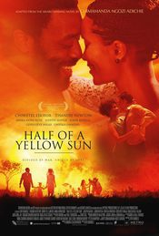 Medio sol amarillo