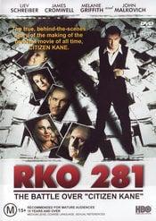 RKO 281: La Batalla por Ciudadano Kane