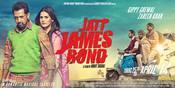 Jatt James Bond