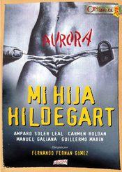 Mi hija Hildegart