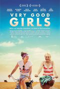 Cartel de Very Good Girls