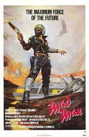 Mad Max, salvajes de autopista