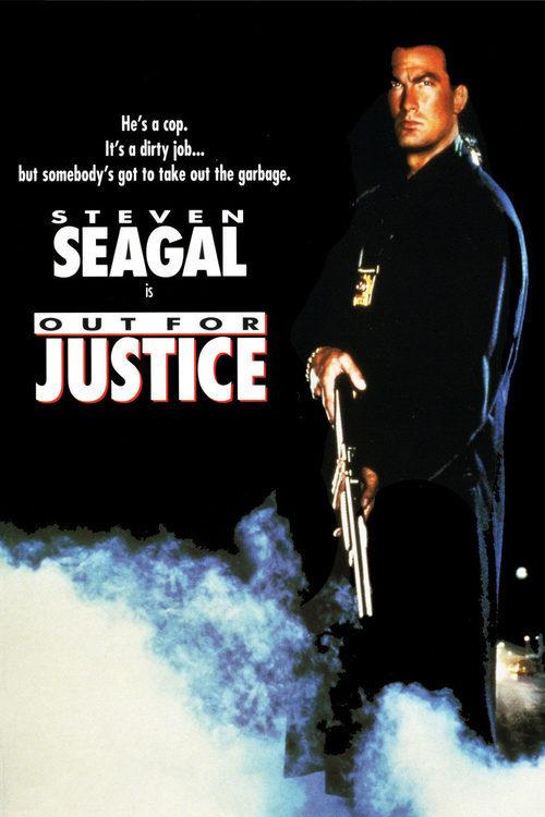 Buscando justicia (1991) - Película eCartelera