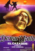 El cazador (Dersu Uzala)