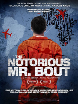 Cartel de The Notorious Mr. Bout