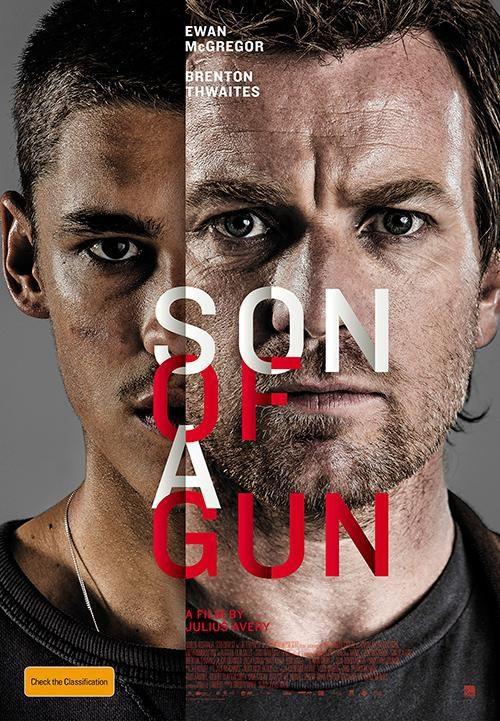 Cartel Son of a Gun de 'Son of a Gun'