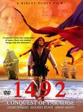 1492, la conquista del paraíso