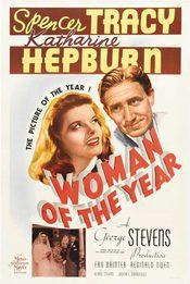 La mujer del año