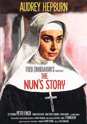 Historia de una monja