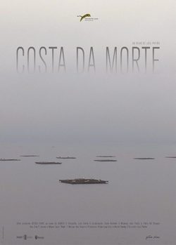 Cartel de Costa da morte