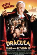 Drácula, un muerto contento y feliz