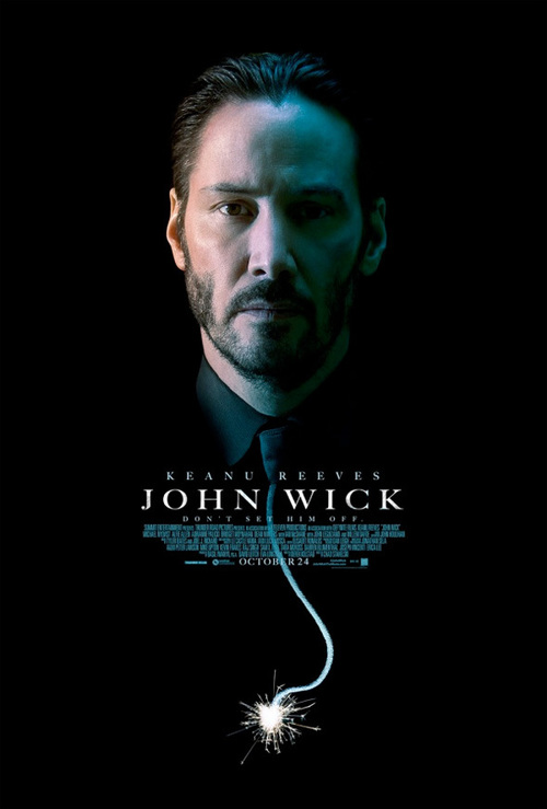 John Wick Cinemaxx