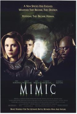 Cartel de Mimic