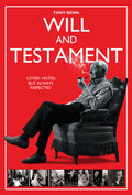 Will and Testament - Tony Benn