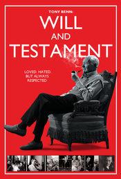 Will and Testament - Tony Benn