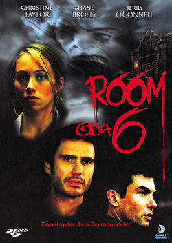 Cartel de Room 6