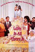 El amor es lo único que existe