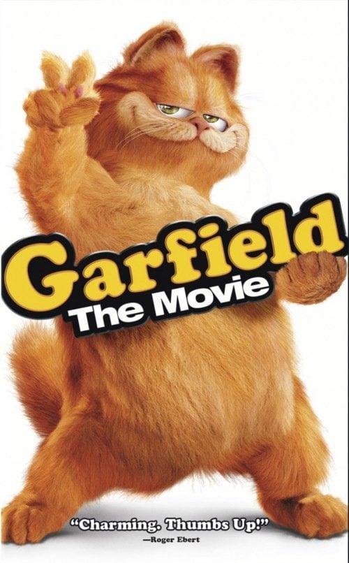 Garfield [1080p] [Latino-Ingles] [MEGA]