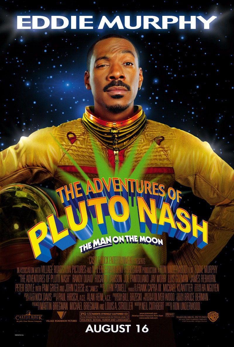 Cartel Estados Unidos de 'Pluto Nash'
