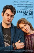 Cartel de The Skeleton Twins