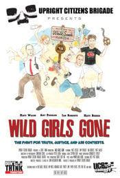 Wild Girls Gone