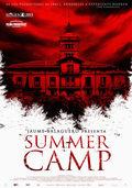 Campamento del terror (Summer Camp)