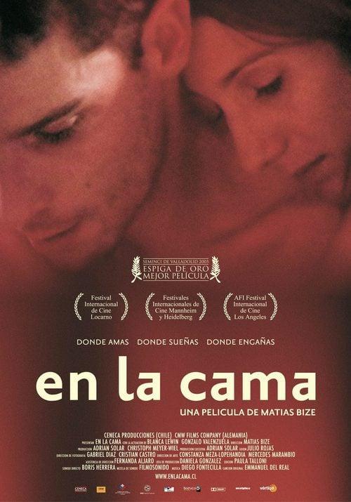 the movie On erotic