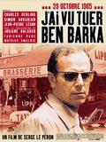 El asunto Ben Barka