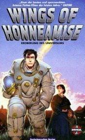 Wings of Honneamise: Royal Space Force