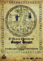 O Quinto Evanxeo de Gaspar Hauser