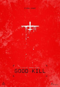 Cartel de Good Kill